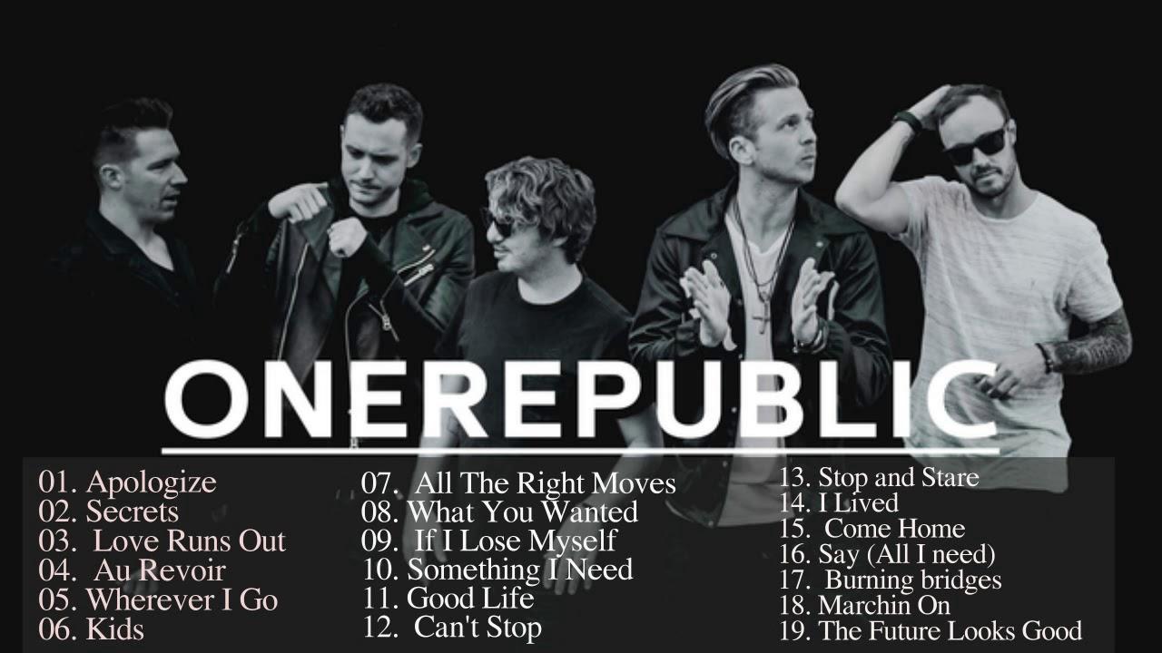 Top Songs List