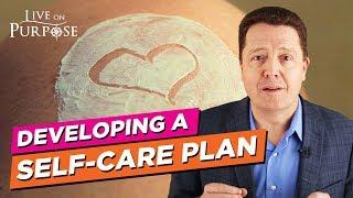 Psychological Self Care Strategies