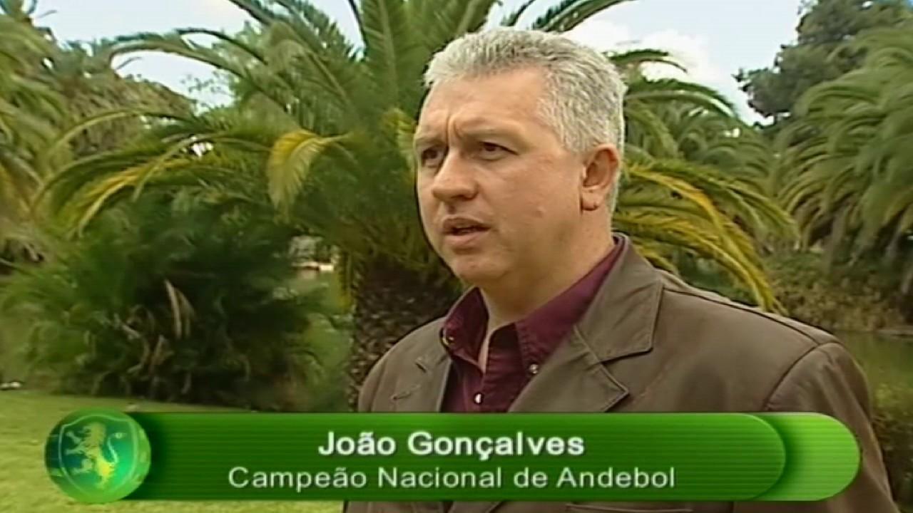 João Gonçalves - Sporting CP