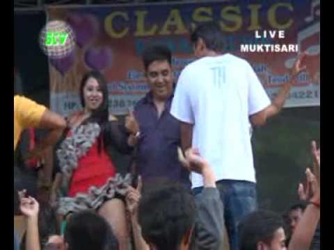KALI MERAH ENI & RANY CLASSIC BY SCV
