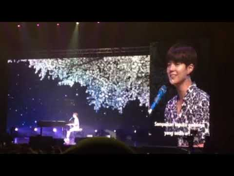 Park Bogum-Belaian Jiwa (Full song/Malay Song)