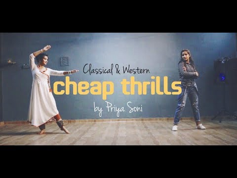 Cheap Thrills by Priya Soni