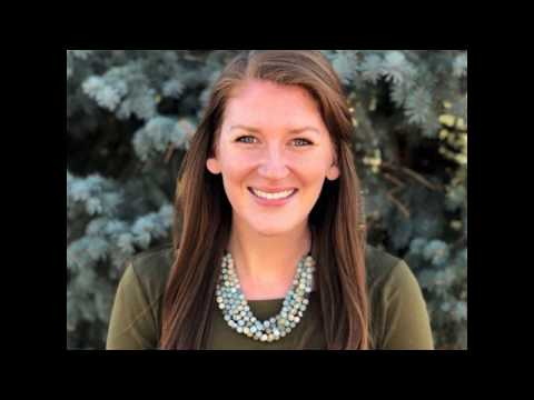 Denver's Top Speech-Language Pathologist - Emily O'Sullivan of Summit Pediatric Therapy