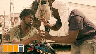 Dada Hafco - Our Story ft. Fameye (Official Video)