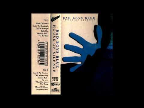 bad-boys-blue---house-of-silence
