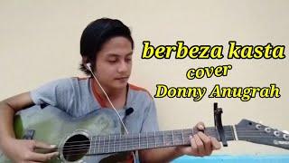BERBEZA KASTA [THOMAS ARYA] Cover DONNY