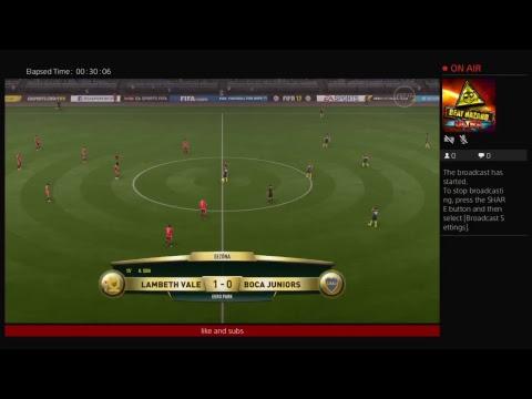 Fifa17 ultimate team Aaron Ramsey