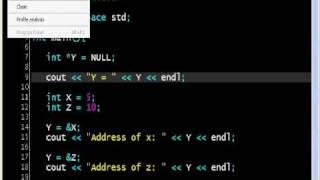 Уроки С++, Урок 6, (Указатели) (1)