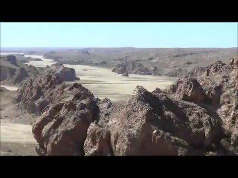 """""""Patagonia Profunda"""" Santa Cruz - Miradores de Darwin"""