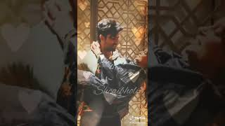 Dil ki sar zameen pe tera sajda ❤️ most romantic video of Shoaib & Dipika #shoaikafam