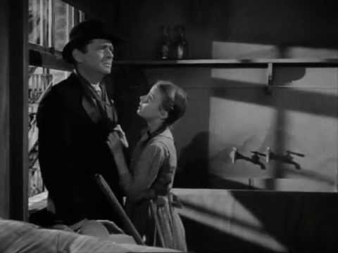 """A Tree Grows in Brooklyn"" (1945) The 'Annie Laurie' Scene, with James Dunn"