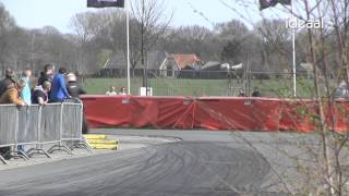 Supermoto in Zelhem