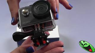 Розпакування Відеокамери Acme VR04 Compact HD из rozetka.com.ua