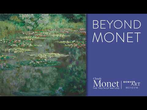 Beyond Monet Episode 5: You Can Smell it in the Paintings