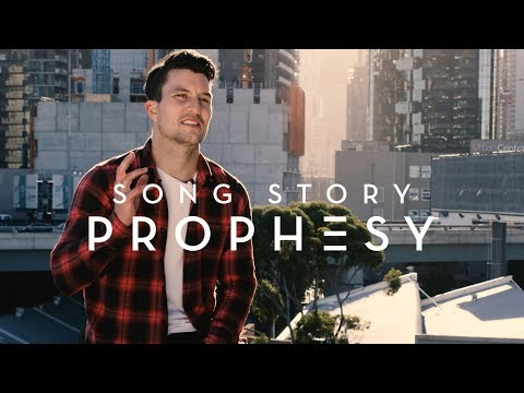 'PROPHESY' | Planetshakers Song Story