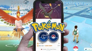 WHAT'S NEW IN POKÉMON GO 2018? (Returning Players + Let's GO Pikachu & Eevee)
