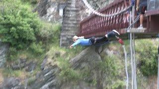Kawarau Bungy Jump
