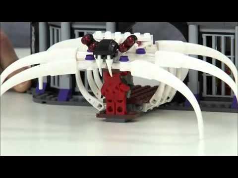 LEGO com Ninjago Models   Products   2505