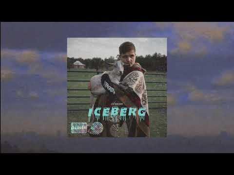 JQ Maxim - ICEBERG (prod By WildKlin)
