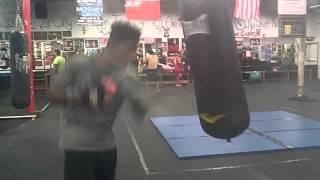 Cj boxing