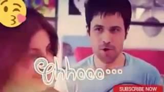 Imran hasmi love song || whatsapp video status