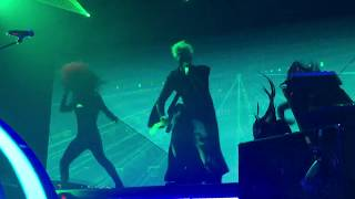 Empire of the Sun - Delta Bay (Boston 6-3-2019)