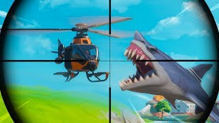 Fortnite WTF Moments #210