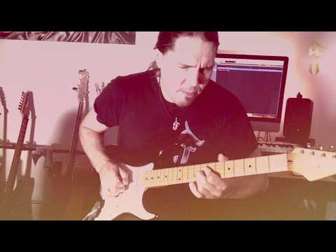 Power Of Love (guitar Cover By Samuli Federley)