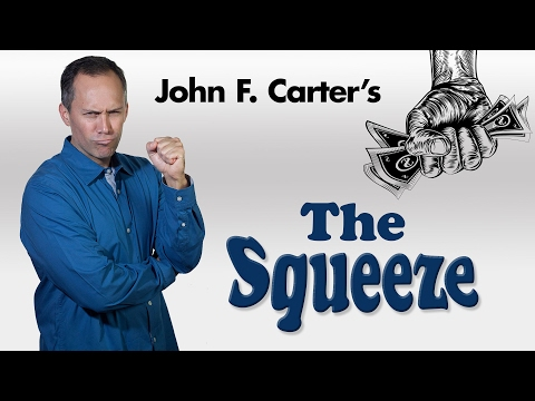 """The Squeeze"" by John F. Carter"