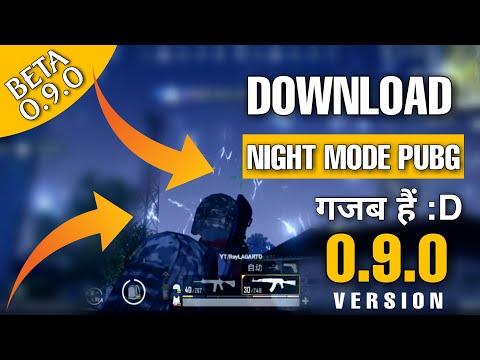 PUBG MOBILE: Download NEW Globle 0.9.0 Pubg mobile BETA version, Night Mode & fpp drive | Gamexpro