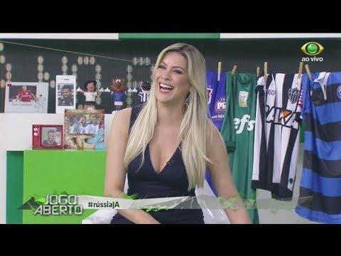 Íntegra Jogo Aberto - 06/10/2017