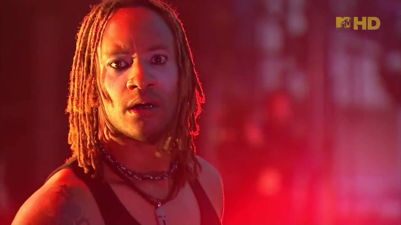 Download The Prodigy  - Diesel Power (Live at Rock am Ring 2009)