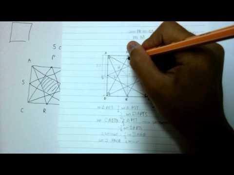 โครงงานคณิตศาสตร์ เรื่อง เหลี่ยมมหัศจรรย์