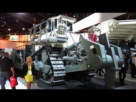 MINExpo 2016 Highlights