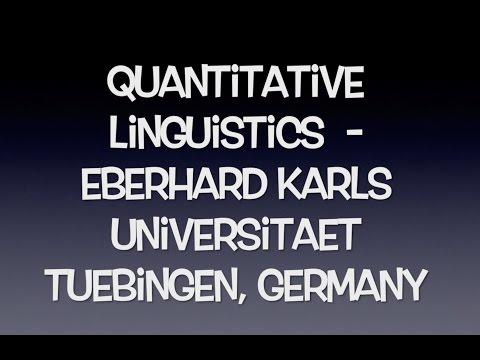 Kisah @karlinakuning - Sekilas Info S3ku di Quantitative Linguistics