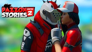 RIMEDIO FA INNAMORARE RUGGINE 🎬 FILM 🎬 Pazzox Stories 2 - Episodio 1 (Fortnite Film ITA)