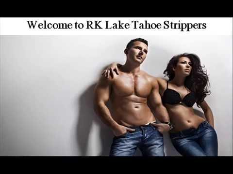 Lake stripper tahoe