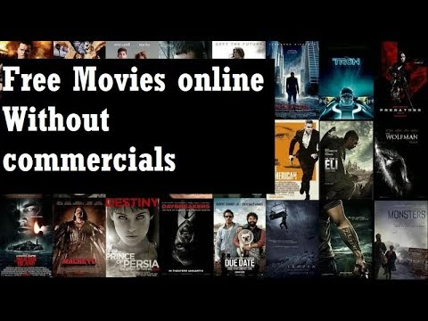 Free movies online (2018) without ads, no download, no account.