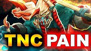 TNC vs PAIN - ELIMINATION GG! - KUALA LUMPUR MAJOR DOTA 2