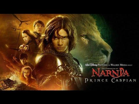 Movie reviews of prince caspian