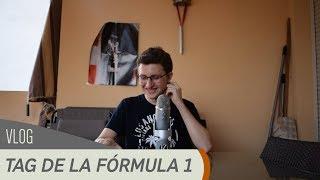 El tag de la Fórmula 1 de Fons - Efeuno