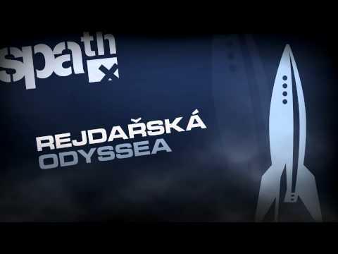 Spath - Rejdařská Odyssea