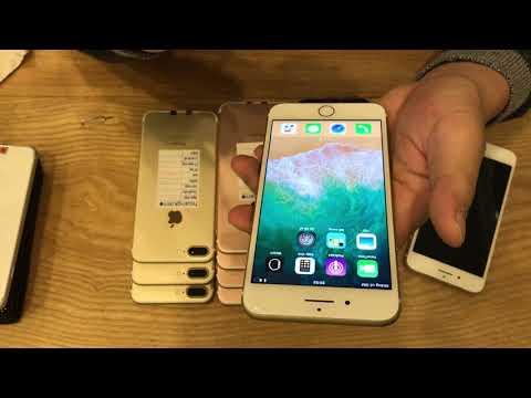 Cách kiểm tra khi đi mua iPhone 7 Plus. Kiến thức để mua bán iPhone cũ