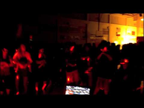 DJ BUSH - CLACK MIDDLE SCHOOL DANCE 4-19-2013 part 4 of