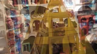 Слайд-шоу торговый центр Пирамида.