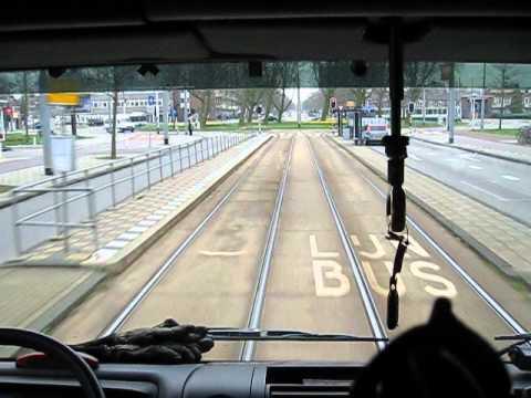Meting Leopoldstraat - Autospuit Osdorp (2009)