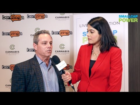 Cannabis Technology Backbone Will Create Big Investment Opportunities: Larry Schnurmacher