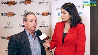 Cannabis Technology Backbone Will Create Big Investment Opportunities: Larry Schnurmacher