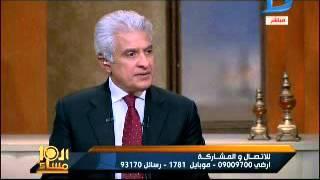 فيفي عبده: «كيم كاردشيان عايزة تبقى حلوه زي المصريين»
