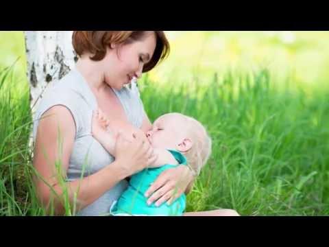 6 Причин срыгивания у детей